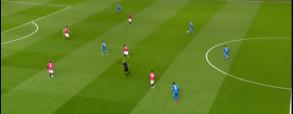 Manchester United 2:1 Brighton & Hove Albion