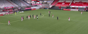 FC Emmen 3:1 Waalwijk