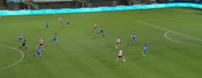 Sparta Rotterdam 3:2 PEC Zwolle
