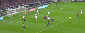 FC Barcelona - Real Valladolid