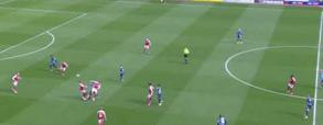 Rotherham United 0:3 Wycombe