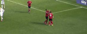 Milton Keynes 0:2 Crewe Alexandra