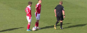 Burton Albion 2:1 Swindon