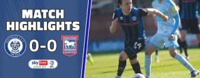 Rochdale 0:0 Ipswich Town
