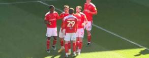 Blackpool 1:1 Gillingham FC