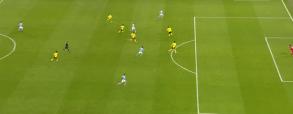 Manchester City 2:1 Borussia Dortmund
