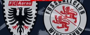 FC Aarau 3:0 Winterthur