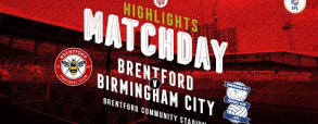 Brentford 0:0 Birmingham