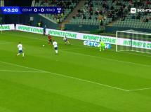 FC Sochi 1:3 Lokomotiw Moskwa