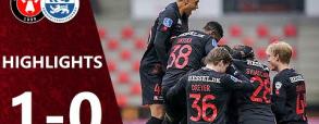 Midtjylland 1:0 SonderjyskE