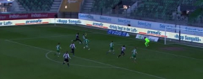 St. Gallen 4:1 Young Boys