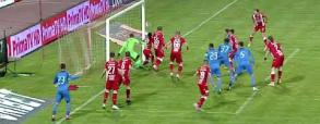 Dinamo Bukareszt - Clinceni