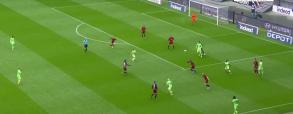 Eintracht Frankfurt 4:3 VfL Wolfsburg