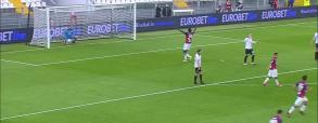 Spezia 2:0 Crotone