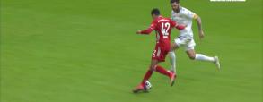 Bayern Monachium 1:1 Union Berlin