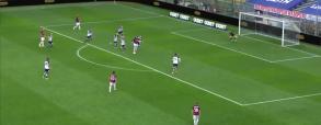 Parma 1:3 AC Milan