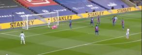 Crystal Palace 1:4 Chelsea Londyn