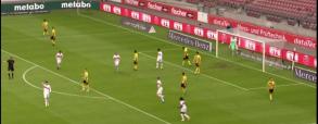 VfB Stuttgart 2:3 Borussia Dortmund