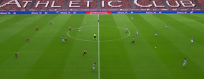 Athletic Bilbao 0:0 Deportivo Alaves