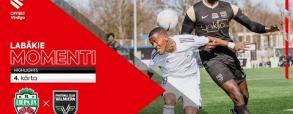 FK Liepaja 1:2 Valmiera
