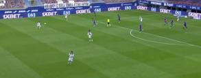 SD Eibar 0:1 Levante UD