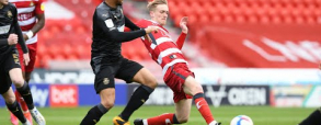 Doncaster Rovers 1:4 Wigan Athletic
