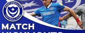 Portsmouth FC 1:2 Burton Albion