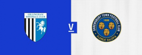 Gillingham FC 0:0 Shrewsbury Town
