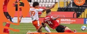 Lincoln 1:0 Blackpool