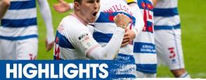 Queens Park Rangers 4:1 Sheffield Wednesday