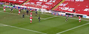 Barnsley FC 2:0 Middlesbrough
