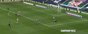 Preston North End 0:5 Brentford