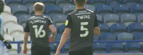 Huddersfield 0:0 Rotherham United