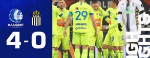 Gent 1:3 Charleroi