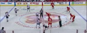 Calgary Flames 5:0 Edmonton Oilers