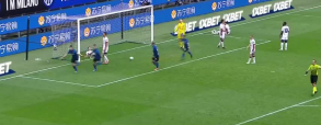 Inter Mediolan 1:0 Cagliari