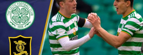 Celtic 6:0 Livingston
