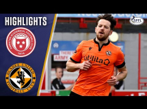 Hamilton 0:1 Dundee United
