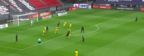 Stade Rennes 1:0 Nantes
