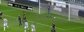 Juventus Turyn 3:1 Genoa