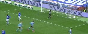 Sampdoria 0:2 Napoli