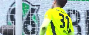 Hannover 96 1:3 FC Heidenheim