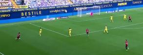Villarreal CF 1:2 Osasuna