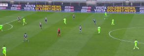 Verona 0:1 Lazio Rzym