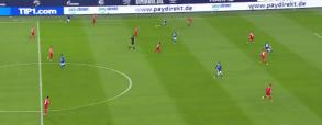 Schalke 04 1:0 Augsburg
