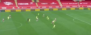 AS Monaco 3:0 Dijon