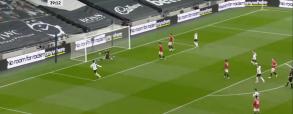 Tottenham Hotspur 1:3 Manchester United