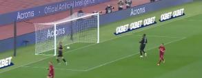 AS Roma 1:0 Bologna