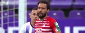 Real Valladolid 1:2 Granada CF
