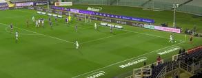 Fiorentina 2:3 Atalanta